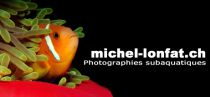 Site web de Michel Lonfat